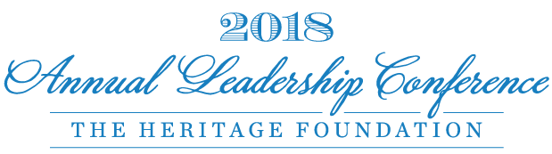 2018 Annual Leadership Conference (Register)