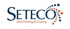 Seteco Seed Priming and Coatins