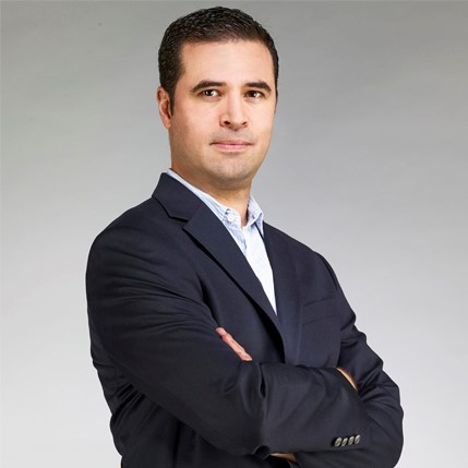Jorge A. Tanaka