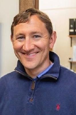 Jeff Malensky