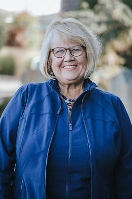 Lorrie Merker