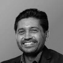 Krishna Cheriath