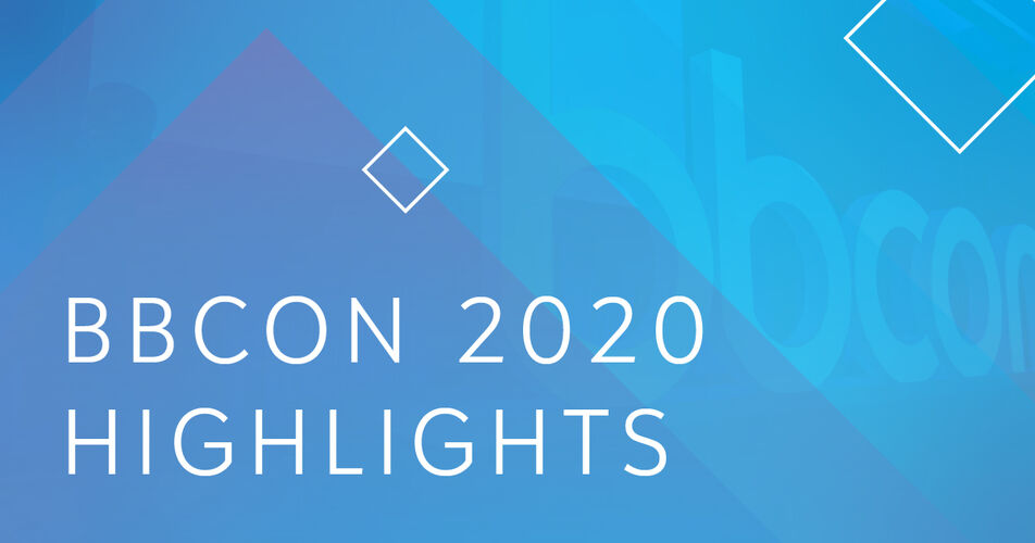 bbcon 2020 highlights