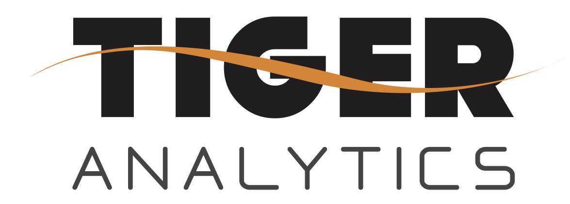 Tiger Analytics
