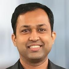 Vishnu Andhare
