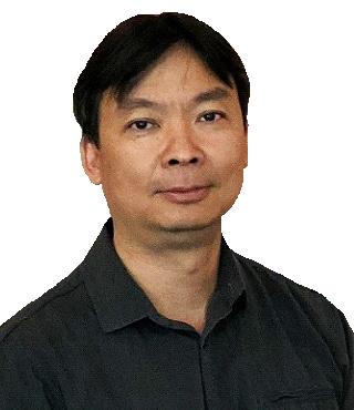 Stephen Zhou