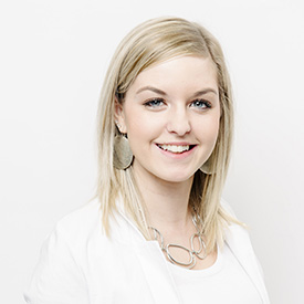 Nicole Chorney