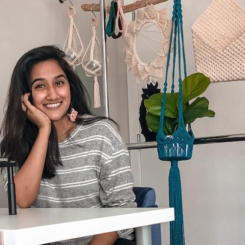Krissy Mahendran