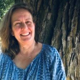 Ellen Barlas