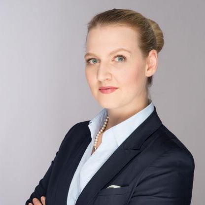 Natalie Straub