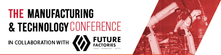 The Manufacturing & Technology Conference logo