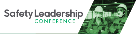 The Safety Leadership Conference logo