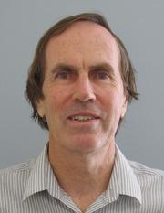 David R. McKenzie