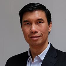 Cliff Yu