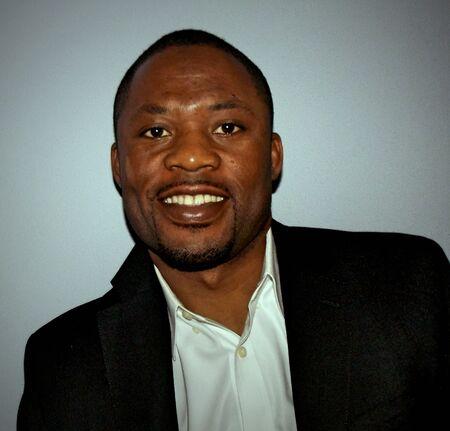 Alfred Ojukwu