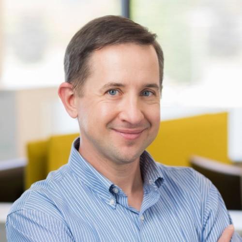 Mark Bohlman