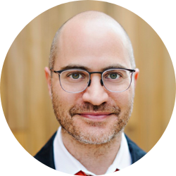 Aaron Barth, Ph.D.
