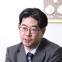 Takanori Abe