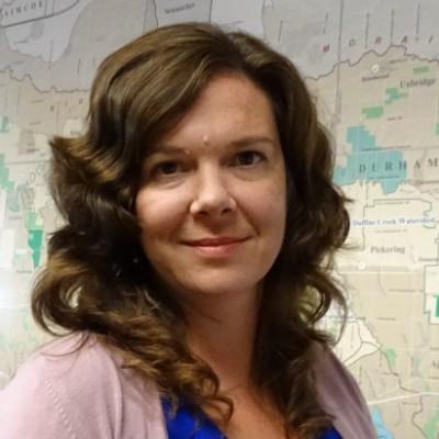 Dr. Victoria Kramkowski