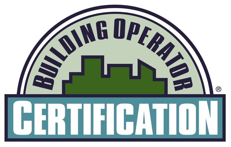 Building Operator Certification