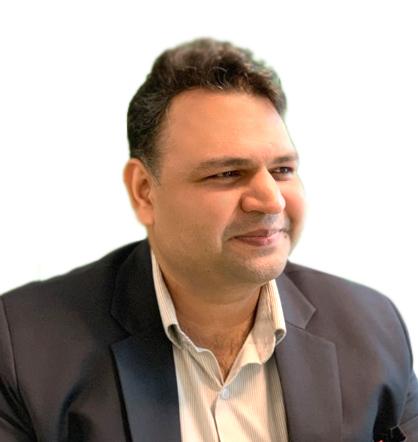 Rajat Sabharwal