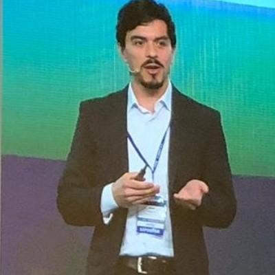 Juan Esteban Barreiro Gomez