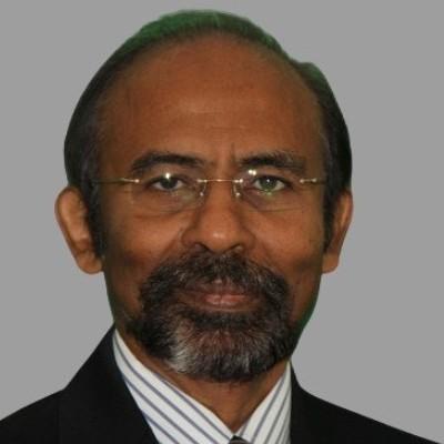Dr. Robello Samuel