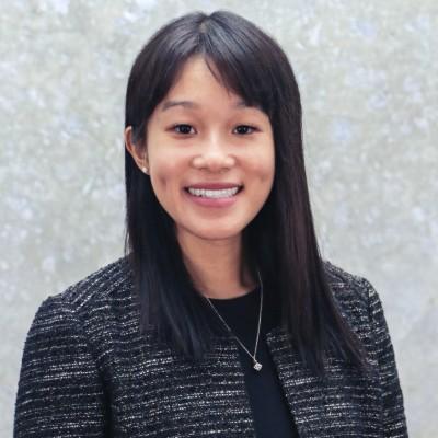 Deanna Zhang
