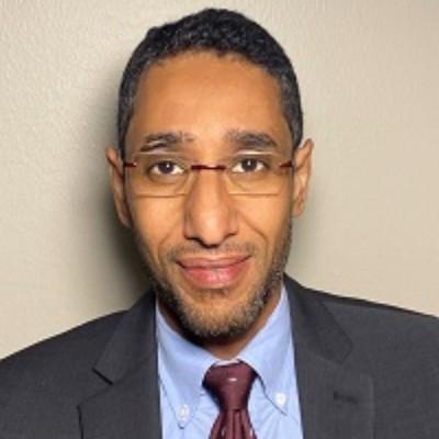 Dr. Mohamed Sidahmed