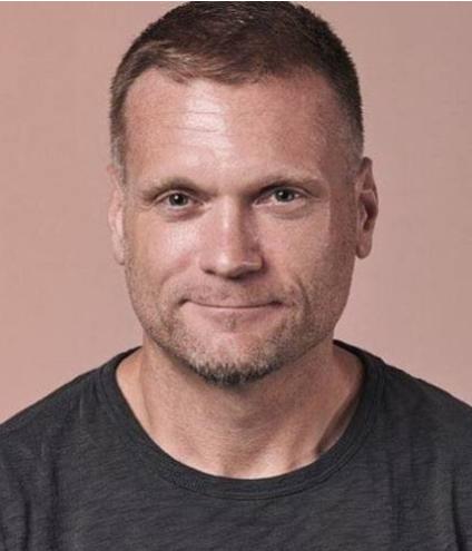 Brian Behnke