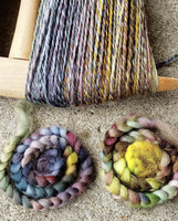Stash Diving for Color