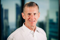 General Stan McChrystal