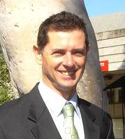 Paul Broderick