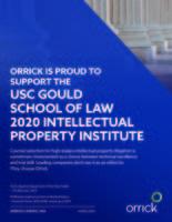 Orrick, Herrington & Sutcliffe LLP
