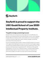 Seyfarth Shaw LLP