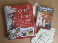 A Fiber Odyssey: How The Fleece and Fiber Sourcebook Came to Happen LINK FIXED