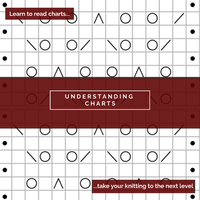 Understanding Knitting Charts