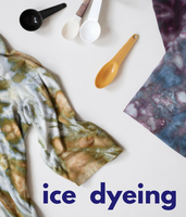 Easy Ice Dye for Incredible Results