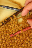 OOOPS! Correcting Knitting Mistakes (and Preventing Them).