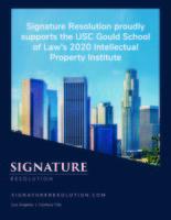 Signature Resolution
