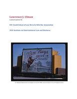 Lawrence J. Ulman, Esq.