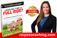Renee Lopez Coaching